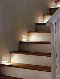 43 best Step Lights / Riser Lights images on Pinterest