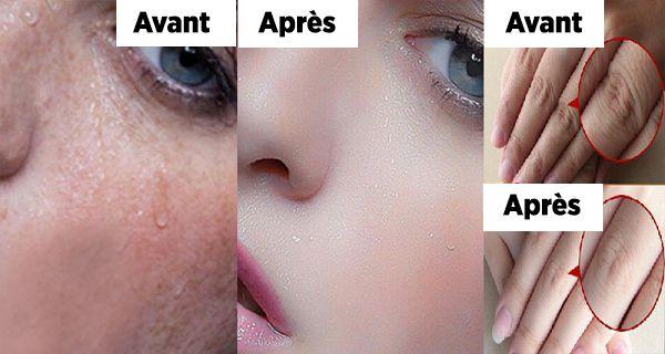 Un masque de nuit pour se réveiller aussi jolie qu'une princesse : une crème éclaircissante pour le visage