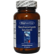 Saccharomyces boulardii is a probiotic that helps with your lactic acid production. It also helps lessen the symptoms of Crohn's disease. $24.10  http://www.ovitaminpro.com/arsaccharomyces.html#