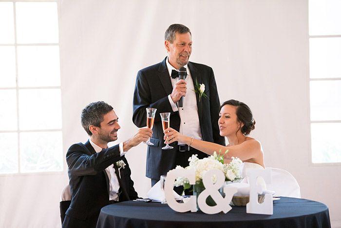 Emily Carlos Breathtaking Stan Hywet Wedding Today S Bride Wedding Bride Black And White Decor