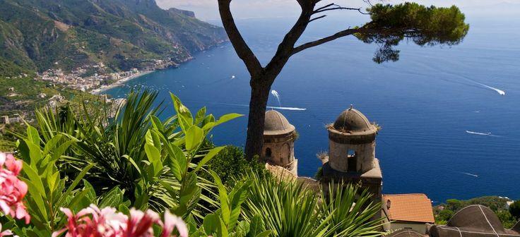 Ravello, Amalfi Coast - Campania