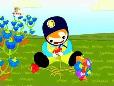 Kinderliedjes (BabyTV) - Klein kleutertje