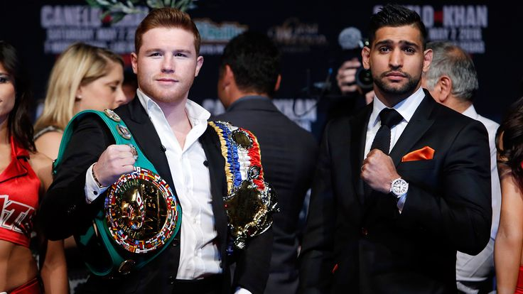 Canelo Vs Khan – What Matters is What's Next