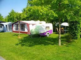 Camping Les Ceriselles - Campings France