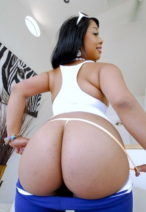 Latino women with phat asses