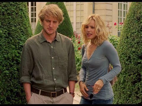 Midnight in Paris (Owen Wilson, Rachel McAdams, Woody Allen) | Deutscher Trailer HD