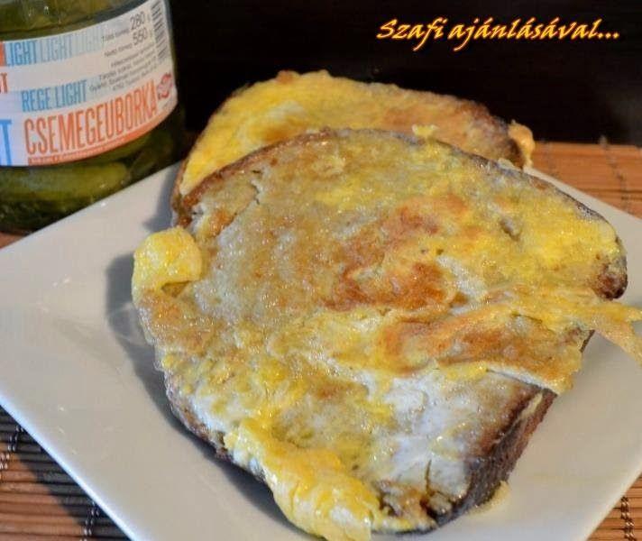 Dia Wellness-zabliszt kenyér (szénhidrátcsökkentett kenyér recept) ~ Éhezésmentes Karcsúság Szafival
