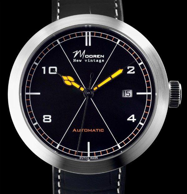 Mooren-watch