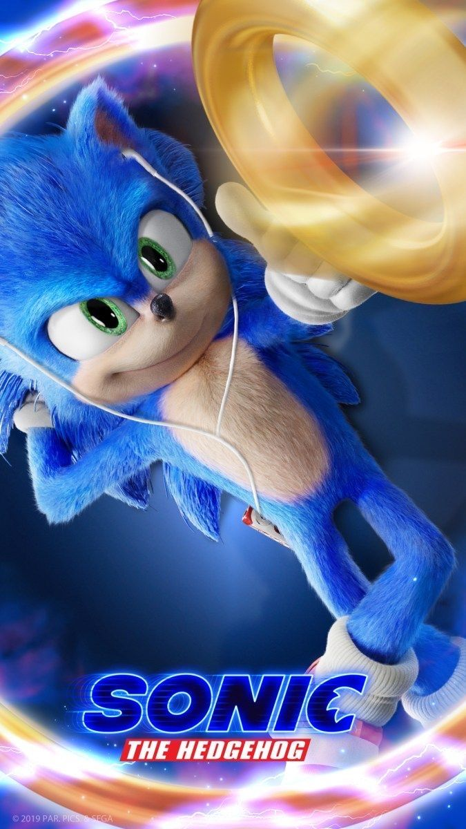 Pin By Arely Manzanares On Sonic Sonic The Hedgehog Sonic Hedgehog Movie