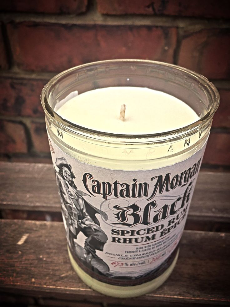 New to AdamsBottleShop on Etsy: Vanilla Scented Soy Wax Candle (30.00 CAD)