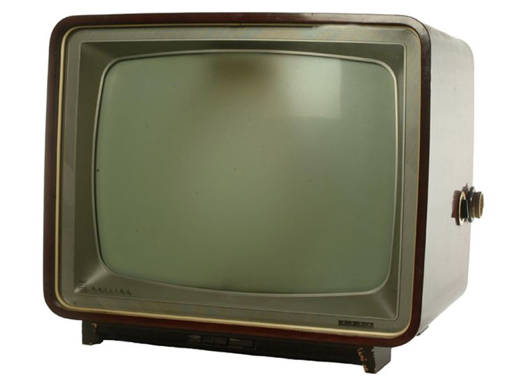 Op 31 oktober 1953 werd het eerste Belgische televisieprogramma van de NIR uitgezonden. Velen hadden het gezien, maar weinigen hadden een eigen televisietoestel. De eerste televisietoestellen waren le