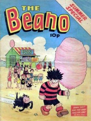 Beano Summer Special 1971