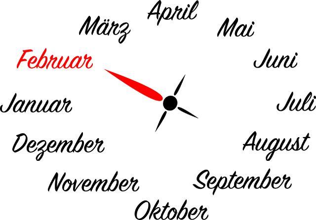 ΒΙΟσυντονίΖΩ - VIOsintoniZW : #Φεβρουάριος  Από το λατινικό ρήμα februare που σημαίνει καθαρίζω, εξαγνίζω.  Είναι ο μόνος μήνας με 28 ημέρες και κάθε τέσσερα χρόνια 29  ημέρες, οπότε και το έτος δίσεκτο.