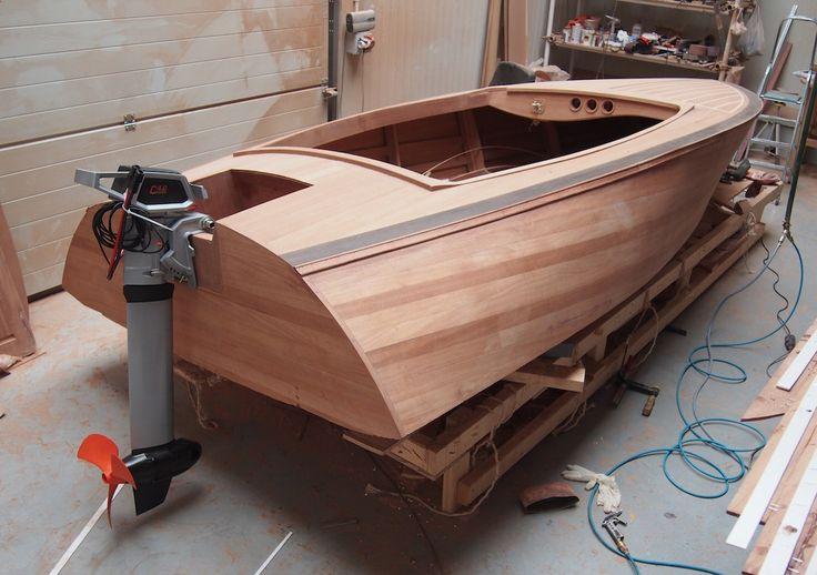 Best 20+ Wooden boat plans ideas on Pinterest | Boat plans, Boat building and Boat building plans