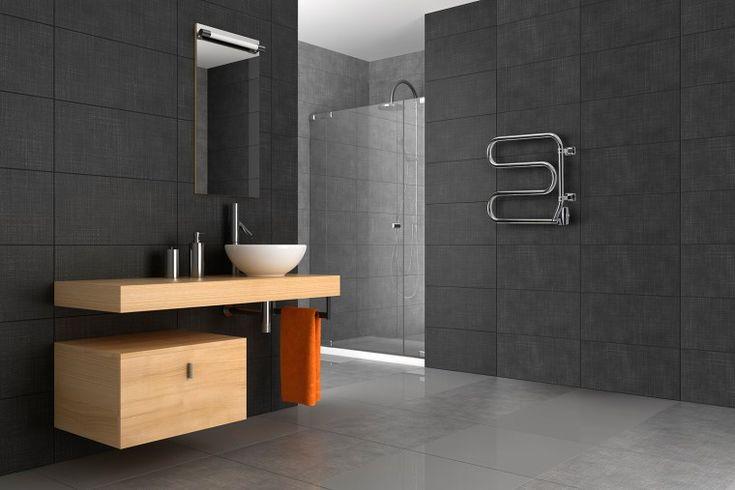 När man renoverar villan eller lägenheten finns det ofta ett behov av en handdukstork. En fråga som snabbt dyker upp vid planeringen är placeringen av handdukstorken. Svängbar elhanddukstork LVI Muria R.
