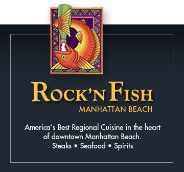 16 best images about favorite restaurants on pinterest for Rock n fish manhattan beach