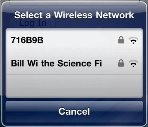 meet bill facebook password