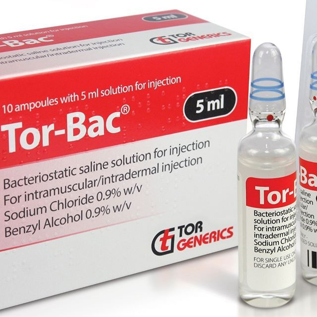 We Only Use Bacteriostatic Saline Which Has An Added Preservative For Our Anti Wrinkle Inject Anti Wrinkle Injections Patient Experience This Or That Questions