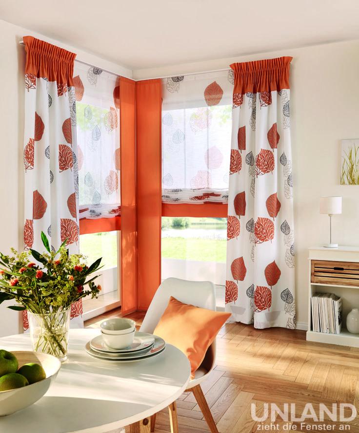 unland lione vorhang fensterideen gardinen und. Black Bedroom Furniture Sets. Home Design Ideas