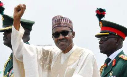CAN constitutes prayer committee for Buhari – News From Nigerian Newspapers
