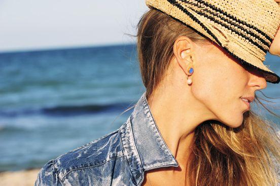 Мама в Майами, блог русской мамы в Америке, русская мама американского малыша, роды в США, мода для молодых мам, стиль молодой мамы, piercing earring like Dior