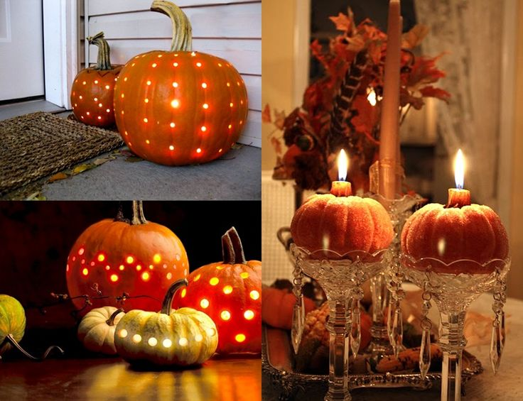 Pop Culture And Fashion Magic: Pumpkins carving and decorating ideas