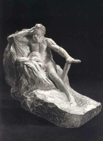 eternal idol rodin meaning of christmas