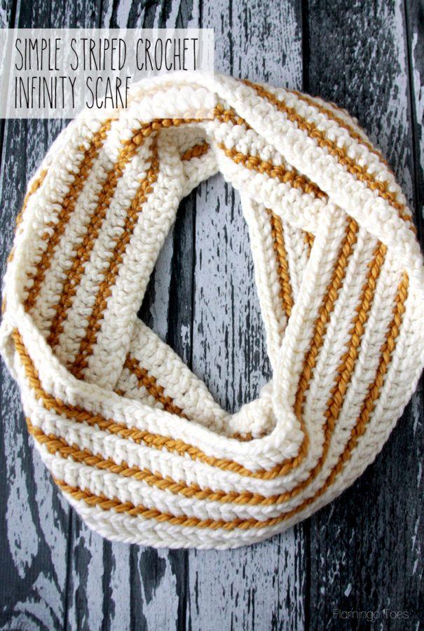 878 mejores imágenes de Crochet - Cowls & Neckwarmers en Pinterest ...