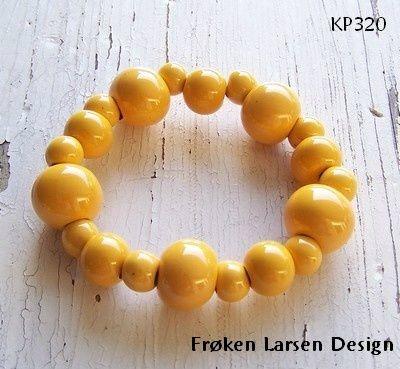 Armbånd inspiration - www.froeken-larsen.dk