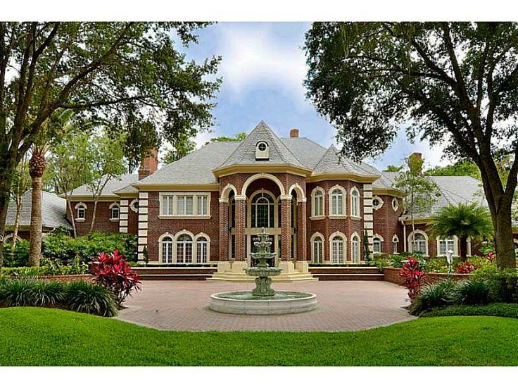 33 best tampa bay million dollar homes images on pinterest for Modern house jacksonville