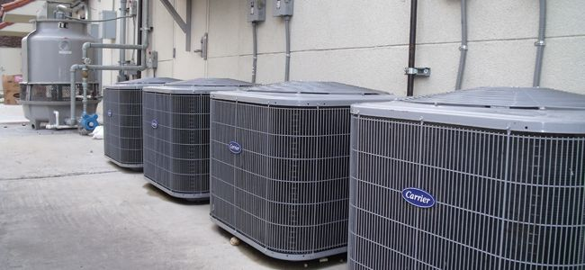 Heating and Air Conditioning Mount Laurel