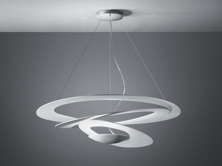 Buy online Pirce | pendant lamp By artemide, aluminium pendant lamp design Giuseppe Maurizio Scutellà, pirce Collection