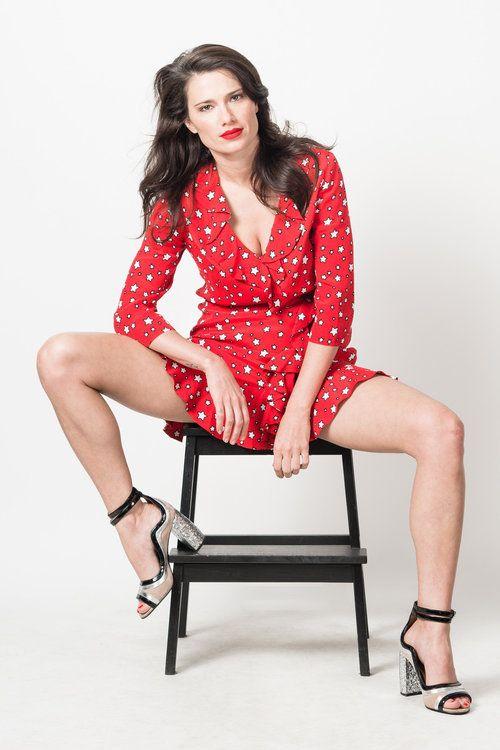 Gabrielle Miller | Gabrielle Miller in 2019 | Gal gabot ...