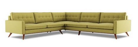 A View Of The Style Of Sofa We Like But As A Corner Sofa