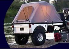 """August Special!  Only $5995.00  """"TENTRAX Tradition""""  BUILT for OFF-ROAD"""