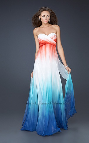 If we had cute prom dresses in 2004 totally would've rocked this