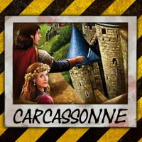 Boardgames with Nurgleprobe #8 - Carcassonne by Nurgleprobe on SoundCloud