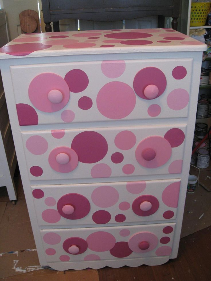 Painted+Furniture+Before+and+After | ... : Painted Furniture and Accessories for Kids - BEFORE AND AFTER