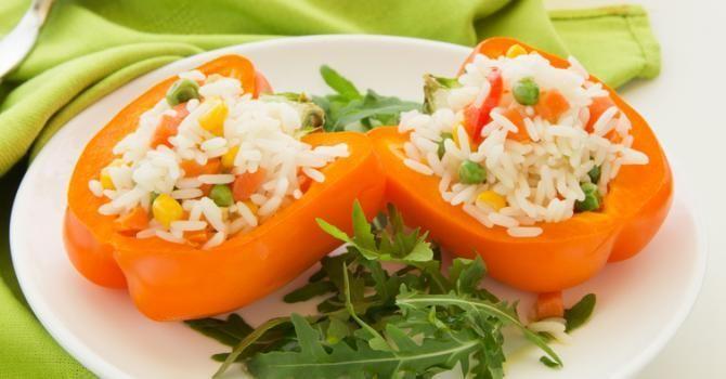 On pense souvent que les féculents font grossir s'ils sont dégustés trop souvent ou en trop grande quantité au cours d'un repas.