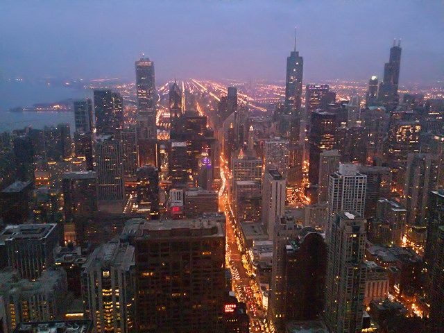 11 Awesome Chicago Facts. - Random Facts