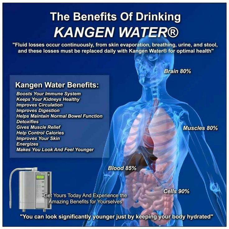 Kangen Water Change Your Water Change Your Life Http