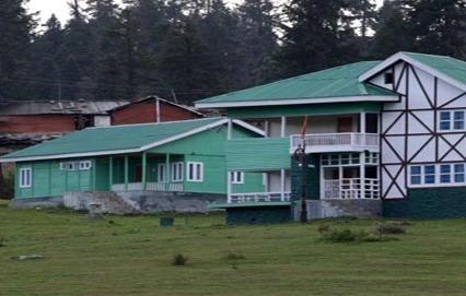 JKTDC Hotel Tourist Establishment Yousmarg - Yousmarg /Jammu & Kashmir