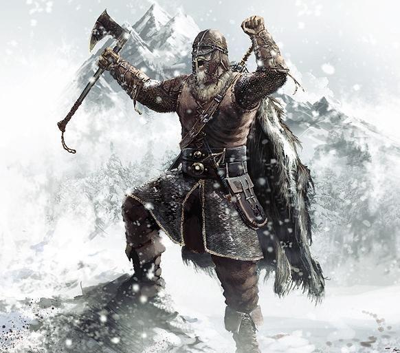 Mixers Mixers Vicking Vs Wolf ~ Vikings nords warriors buscar con google