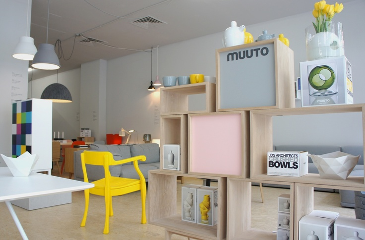 TEMPO BERLIN - This shop's beautiful range strikes a fine balance between quality and sustainability. But what do they sell? Check it out at BERLIN INSPIRES N°2 2013, p.117
