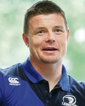 Brian O'Driscoll makes his TV debut on Rugby Tonight - http://rugbycollege.co.uk/rugby-news/brian-odriscoll-makes-his-tv-debut-on-rugby-tonight/