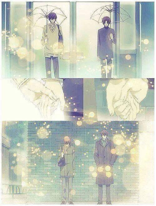 Sekaiichi Hatsukoi  Love <3