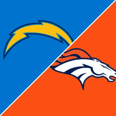Follow live: A night of firsts for Broncos, Chargers #FansnStars