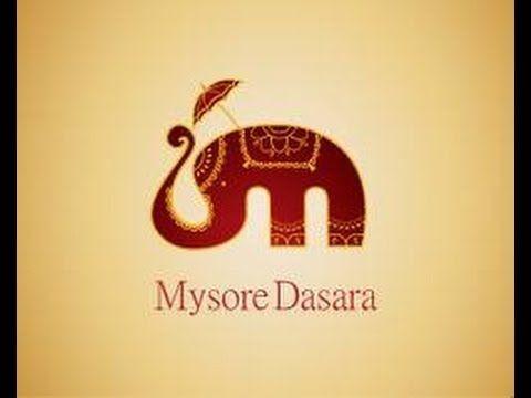 Mysore city DASARA festival 2011 - part1