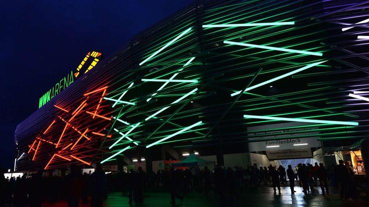 Hier sind die Löwen am Wochenende gefordert: Das Regionalliga-Spiel beim FC Augsburg II steigt in der WWK-Arena.