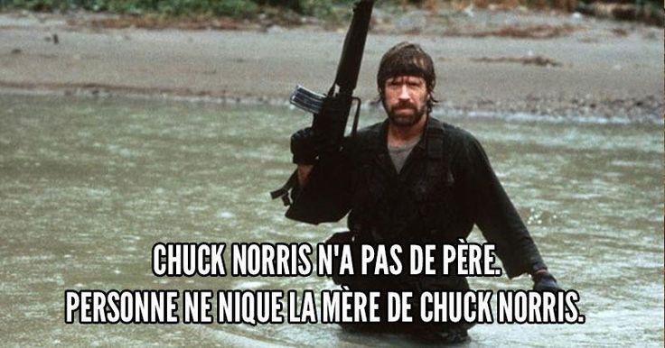 [Zone 42] Anniversaire de Chuck Norris : top 30 des meilleurs Chuck Norris fact Check more at http://geek.webissimo.biz/zone-42-anniversaire-de-chuck-norris-top-30-des-meilleurs-chuck-norris-fact/